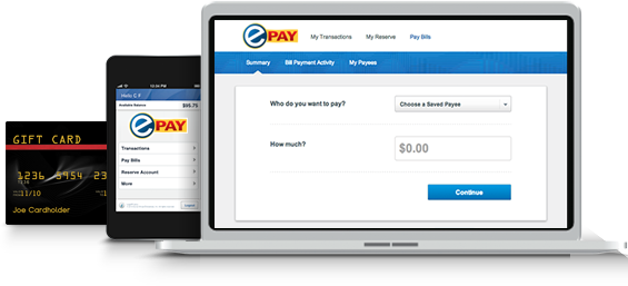 Citibank Prepaid Login >> Epay Gift Card Not Working Online | Lamoureph Blog